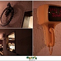 2012,12,14【JokeRCoffee】台北內湖|下午茶咖啡餐廳食記|滿屋子的點心蛋糕跟咖啡香 ♥004
