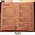 2012,12,14【JokeRCoffee】台北內湖|下午茶咖啡餐廳食記|滿屋子的點心蛋糕跟咖啡香 ♥009