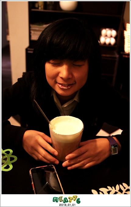 2012,12,14【JokeRCoffee】台北內湖|下午茶咖啡餐廳食記|滿屋子的點心蛋糕跟咖啡香 ♥018