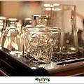 2012,12,14【JokeRCoffee】台北內湖|下午茶咖啡餐廳食記|滿屋子的點心蛋糕跟咖啡香 ♥019