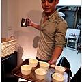2012,12,14【JokeRCoffee】台北內湖|下午茶咖啡餐廳食記|滿屋子的點心蛋糕跟咖啡香 ♥020