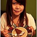 2012,12,14【JokeRCoffee】台北內湖|下午茶咖啡餐廳食記|滿屋子的點心蛋糕跟咖啡香 ♥022