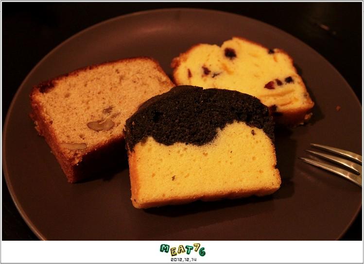 2012,12,14【JokeRCoffee】台北內湖|下午茶咖啡餐廳食記|滿屋子的點心蛋糕跟咖啡香 ♥024