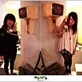 2012,12,14【JokeRCoffee】台北內湖|下午茶咖啡餐廳食記|滿屋子的點心蛋糕跟咖啡香35