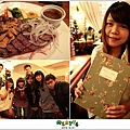 2012,12,01,7【CaLACaLA】台北內湖|義大利餐廳食記|歐洲溫馨微奢風義式聚餐好據點001