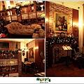 2012,12,01,7【CaLACaLA】台北內湖|義大利餐廳食記|歐洲溫馨微奢風義式聚餐好據點003