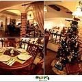 2012,12,01,7【CaLACaLA】台北內湖|義大利餐廳食記|歐洲溫馨微奢風義式聚餐好據點005
