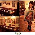 2012,12,01,7【CaLACaLA】台北內湖|義大利餐廳食記|歐洲溫馨微奢風義式聚餐好據點006