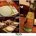 2012,12,01,7【CaLACaLA】台北內湖|義大利餐廳食記|歐洲溫馨微奢風義式聚餐好據點007