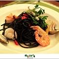 2012,12,01,7【CaLACaLA】台北內湖|義大利餐廳食記|歐洲溫馨微奢風義式聚餐好據點017