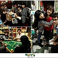 2012,12,01,7【CaLACaLA】台北內湖|義大利餐廳食記|歐洲溫馨微奢風義式聚餐好據點031