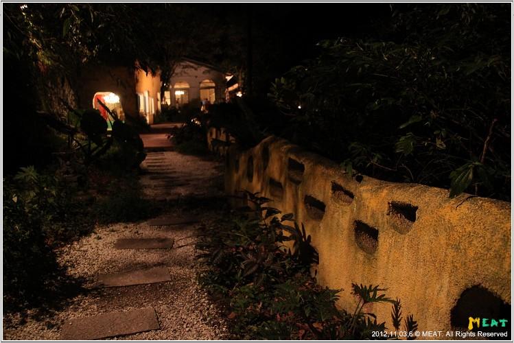 2012,11,03,6【19號咖啡館】台北陽明山|下午茶咖啡簡餐餐廳食記|偶爾出走戶外的清幽小幸福005