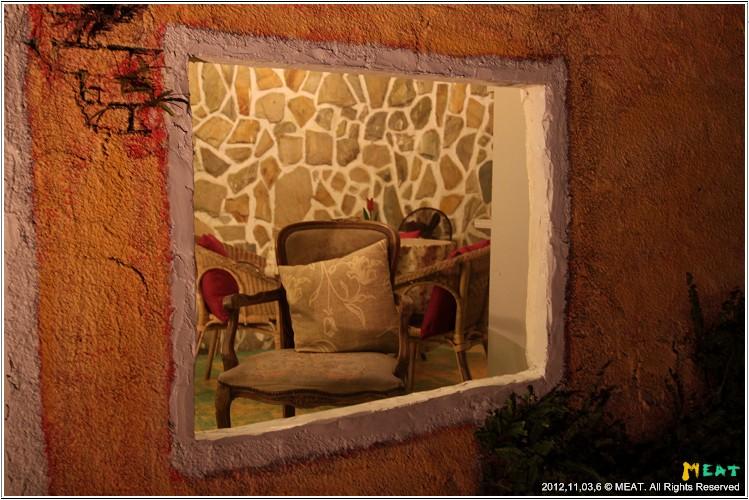 2012,11,03,6【19號咖啡館】台北陽明山|下午茶咖啡簡餐餐廳食記|偶爾出走戶外的清幽小幸福007