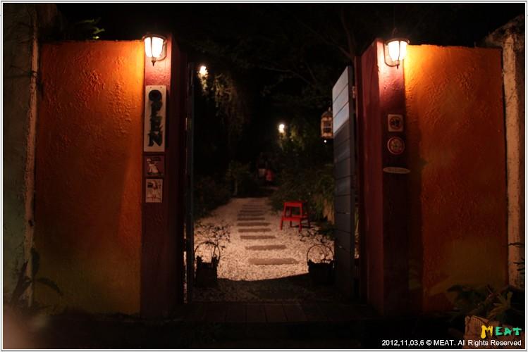 2012,11,03,6【19號咖啡館】台北陽明山|下午茶咖啡簡餐餐廳食記|偶爾出走戶外的清幽小幸福004