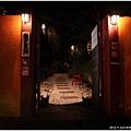 2012,11,03,6【19號咖啡館】台北陽明山 下午茶咖啡簡餐餐廳食記 偶爾出走戶外的清幽小幸福004
