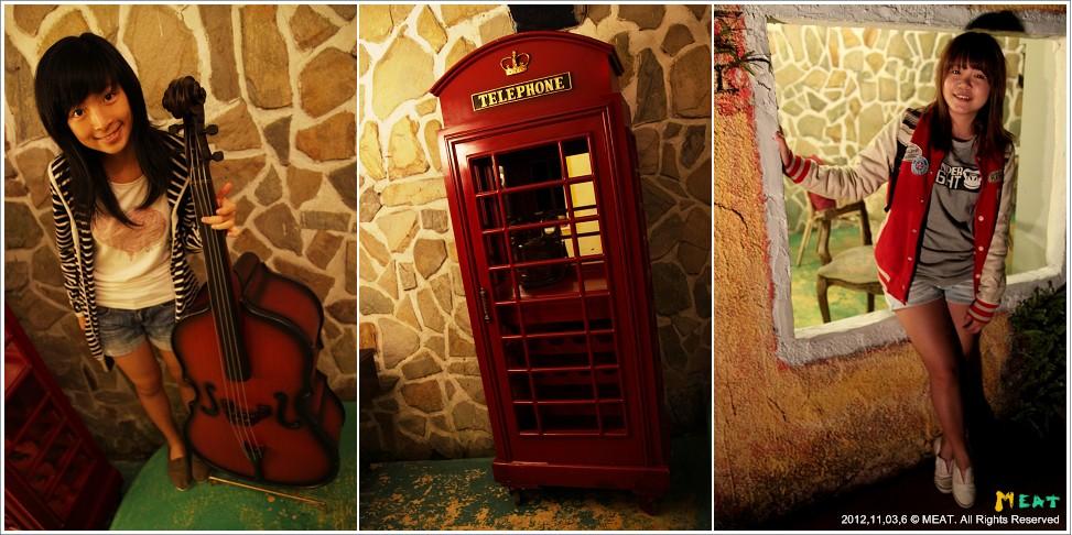 2012,11,03,6【19號咖啡館】台北陽明山|下午茶咖啡簡餐餐廳食記|偶爾出走戶外的清幽小幸福009