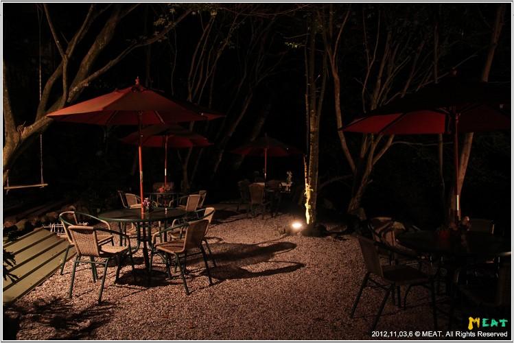 2012,11,03,6【19號咖啡館】台北陽明山|下午茶咖啡簡餐餐廳食記|偶爾出走戶外的清幽小幸福013