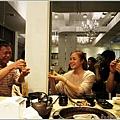 2013,01,06,7【野宴極燒肉專門店】台北東區燒烤吃到飽餐廳食記|捷運忠孝復興站SOGO旗艦店啤酒喝到飽by米特029