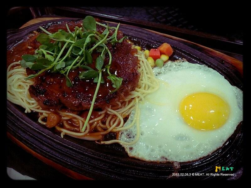 2013,02,06,3【星光99牛排 Starlight 99 steak】台北內湖內科捷運西湖市場站|牛排大餐幸福飽足感001.