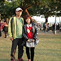 2013,02,16,6【FM】過年初七仨人遊擠爆的淡水、港墘我家牛排|(能,玲,柔,烏龍)027