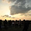 2013,02,16,6【FM】過年初七仨人遊擠爆的淡水、港墘我家牛排|(能,玲,柔,烏龍)049