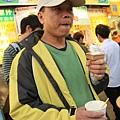 2013,02,16,6【FM】過年初七仨人遊擠爆的淡水、港墘我家牛排|(能,玲,柔,烏龍)101