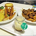 米特@2011【IKEA宜家家居餐廳】台北松山|賣場餐廳食記008