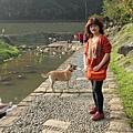 2013,02,14,4 【FM】大年初五 內湖大溝溪親水公園親山步道圓覺瀑布 (能,玲,宇,柔,龍)038