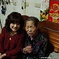 2013,02,14,4【親戚】大年初五|松山大伯家和奶奶拜年002