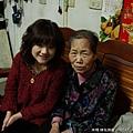 2013,02,14,4【親戚】大年初五|松山大伯家和奶奶拜年003