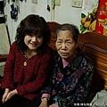 2013,02,14,4【親戚】大年初五|松山大伯家和奶奶拜年004
