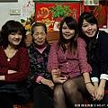 2013,02,14,4【親戚】大年初五|松山大伯家和奶奶拜年007