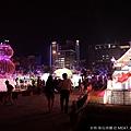 2013,03,09,6 朋友聚會【旅遊】新竹縣|2013台灣颩風會新竹燈會,燭光盛宴030
