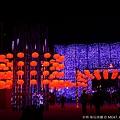 2013,03,09,6 朋友聚會【旅遊】新竹縣|2013台灣颩風會新竹燈會,燭光盛宴090