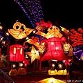 2013,03,09,6 朋友聚會【旅遊】新竹縣|2013台灣颩風會新竹燈會,燭光盛宴108