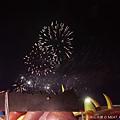 2013,03,09,6 朋友聚會【旅遊】新竹縣|2013台灣颩風會新竹燈會,燭光盛宴014