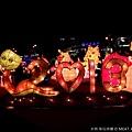 2013,03,09,6 朋友聚會【旅遊】新竹縣|2013台灣颩風會新竹燈會,燭光盛宴021