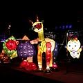 2013,03,09,6 朋友聚會【旅遊】新竹縣|2013台灣颩風會新竹燈會,燭光盛宴022