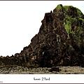 米特,味玩待敘 © MEAT|2011,10,04【遊記】台東綠島柚子湖祕密景點013