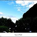 米特,味玩待敘 © MEAT|2011,10,04【遊記】台東綠島柚子湖祕密景點006