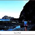 米特,味玩待敘 © MEAT|2011,10,04【遊記】台東綠島柚子湖祕密景點010