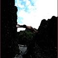 米特,味玩待敘 © MEAT|2011,10,04【遊記】台東綠島柚子湖祕密景點008