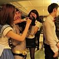 米特,味玩待敘 © MEAT|2013【生日趴】變裝派對|新北土城Qmotel026
