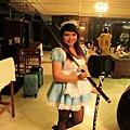 米特,味玩待敘 © MEAT|2013【生日趴】變裝派對|新北土城Qmotel061
