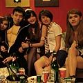 米特,味玩待敘 © MEAT|2013【生日趴】變裝派對|新北土城Qmotel075