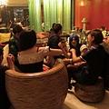 米特,味玩待敘 © MEAT|2013【生日趴】變裝派對|新北土城Qmotel095