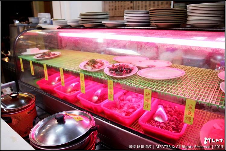 米特,味玩待敘 © MEAT76 2013【良美鵝肉專家】台北南港 鵝肉餐廳食記 近捷運昆陽站005