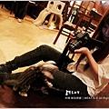米特,味玩待敘 © MEAT76|2013【Miao|米亞歐 隨義小廚】台北內湖|義式輕食咖啡廳食記|貓控的秘密小天堂028