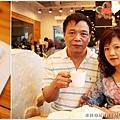 米特,味玩待敘 © MEAT76|2013【YANNICK|亞尼克菓子工房】台北內湖科學園區|蛋糕甜點咖啡廳食記|孩子夢幻城堡糖果屋下午茶023|原味奶茶