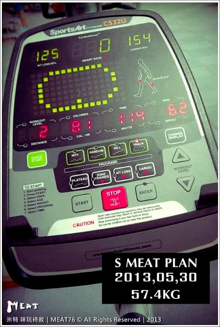 S MEAT PLAN|米特減肥小日記|2013053004